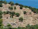 نمای کلی شهر رامنوس.