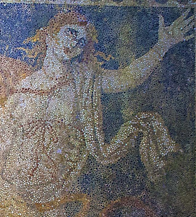 The Amphipolis Mosaic