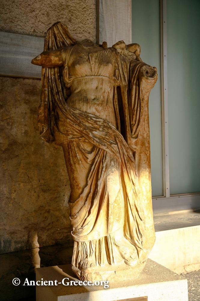 Agora Archaeological Museum