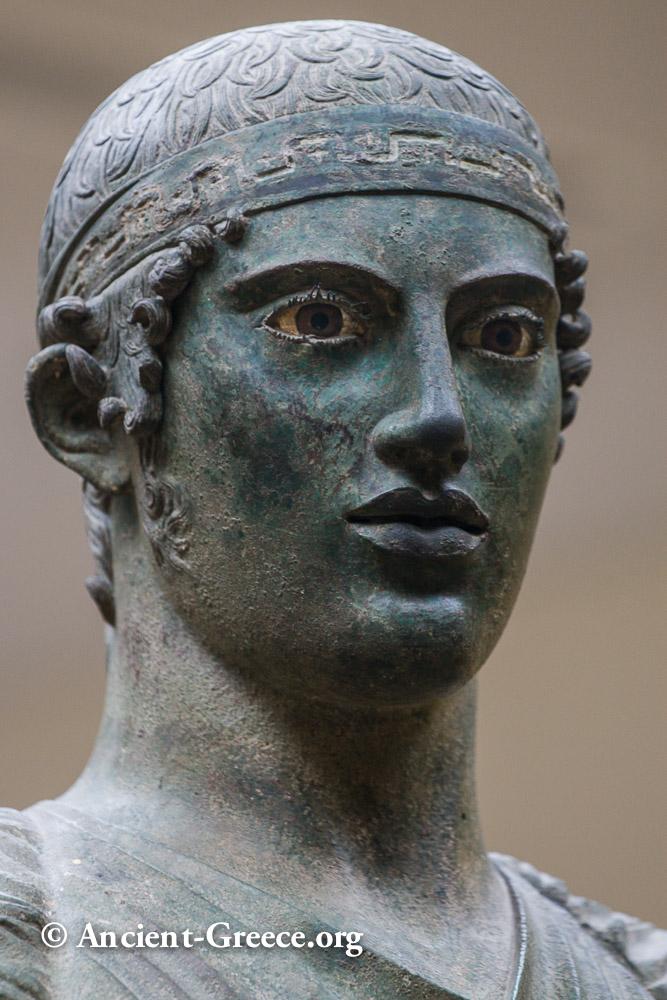 Greek Statue Face | www.pixshark.com - Images Galleries ...